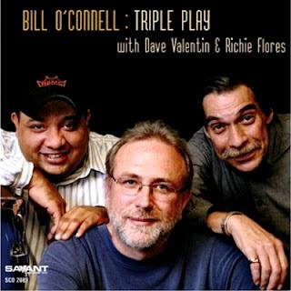 Bill O'Connell-Triple Play