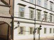 Hotel Augustine......... Praga
