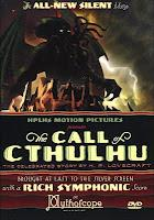 Broken Down Film / The Call of Cthulhu