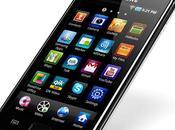 Samsung Galaxy tendrá grosor milímetros