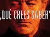 Luces Rojas (Red Lights) nuevos posters protagonistas español