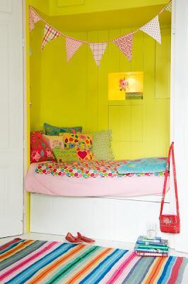 Dormitorios rusticos infantiles ii paperblog - Dormitorios infantiles rusticos ...