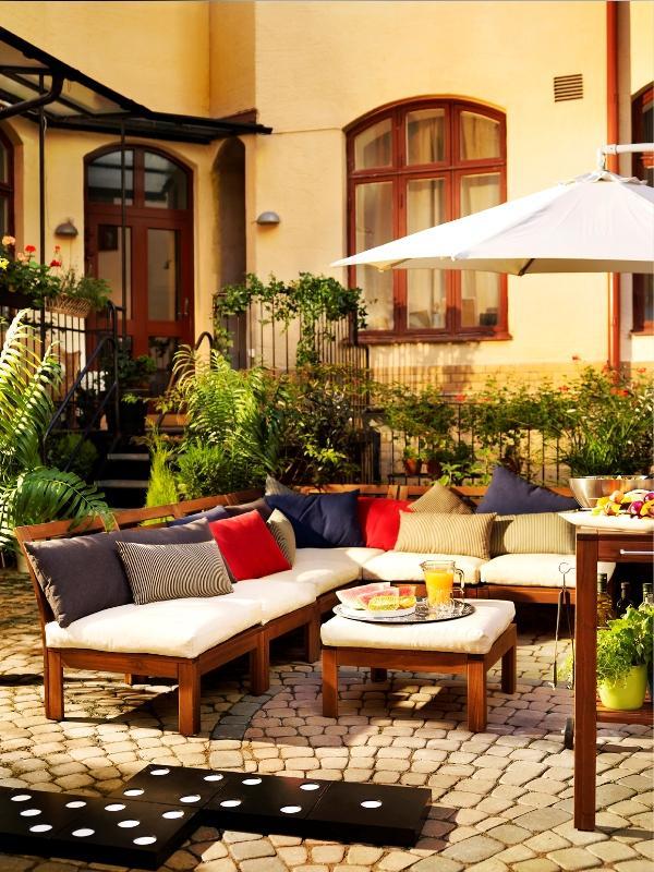 Cat logo primavera ikea 2012 al completo hoy especial for Catalogos muebles jardin baratos
