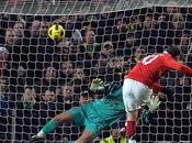 United búsqueda lanzador penaltis fiable