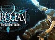 Star Ocean: Till Time (PS2)