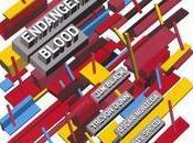 Endangered Blood: Blood (Skirl Records, 2011)