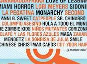 Kakkmaddaf​akka, Metronomy, Crystal Fighters, Love Lesbian....En ARENAL SOUND 2012