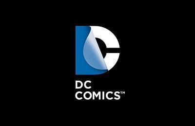 DC rediseña su logo