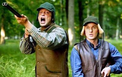 Vince Vaughn y Owen Wilson vuelven a reunirse en