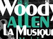 [Disco] VV.AA. Woody Allen Musique Manhattan Midnignt Paris (2011)
