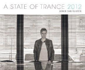 El disco 'A State of Trance 2012' ya tiene tracklist