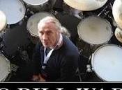 Bill Ward, Black Sabbath