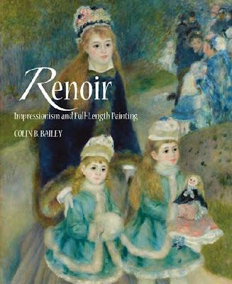 Renoir and mayo art comparative analysis essay
