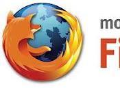 Firefox disponible