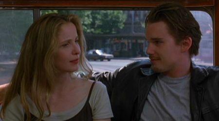 """""""Antes del amanecer"""": Dos modos de decir """"te quiero"""""""