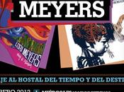 Lori Meyers sacan brillo Hostal Pimodán Madrid