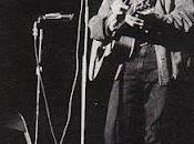 música Folk norteamericana. nacimiento figura cantautor