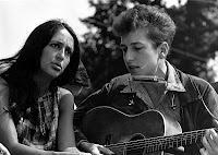 La música Folk norteamericana. El nacimiento de la figura del cantautor