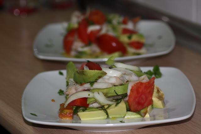 Men rom ntico ideas para una cena de san valent n paperblog - Ideas para hacer la cena ...