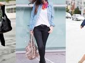 Denim :street style