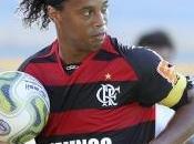 Ronaldinho: Fracaso económico Flamengo