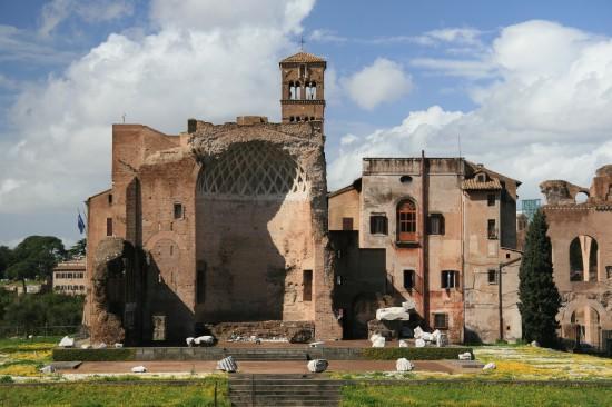 roma historia arte y m s paperblog On arte y mas