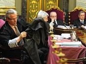 Estofado franquista juez