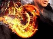 Nuevo póster internacional Ghost Rider: Espíritu Venganza
