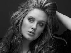 Adele convierte icono antianorexia
