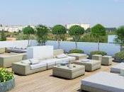 Excelentes Renders Arquitectonicos Vistas Roof Garden