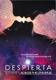 Despierta (Across the universe), Beth Revis