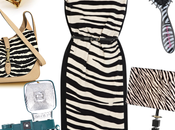 Calzado: Zebra Print