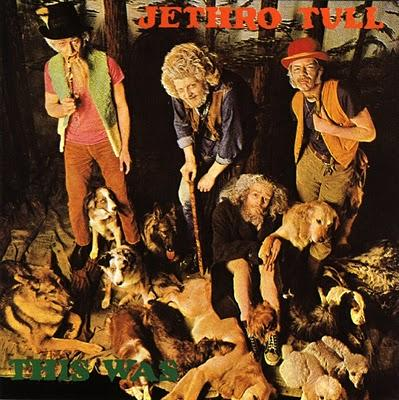 THIS WAS - Jethro Tull (1968)