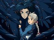 ¿Cuánta gente cine películas Studio Ghibli?