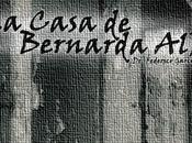 casa Bernarda Alba, Federico García Lorca