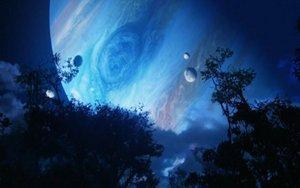 La física de Avatar
