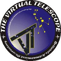 Telescopio virtual en vivo