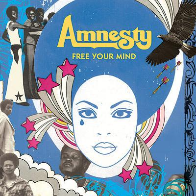 Amnesty - Free your mind (1973)