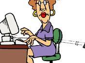 Humor risas: mujeres informática...