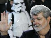 George Lucas prepara parodia Star Wars