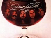 COME TASTE BAND Deep Purple (1975)