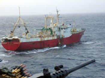 Banderas de conveniencia, los verdaderos piratas de los mares