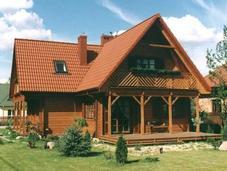 Hazte casa madera