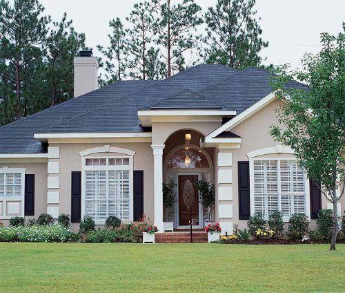Hazte una casa de madera paperblog - Seguros casas de madera ...