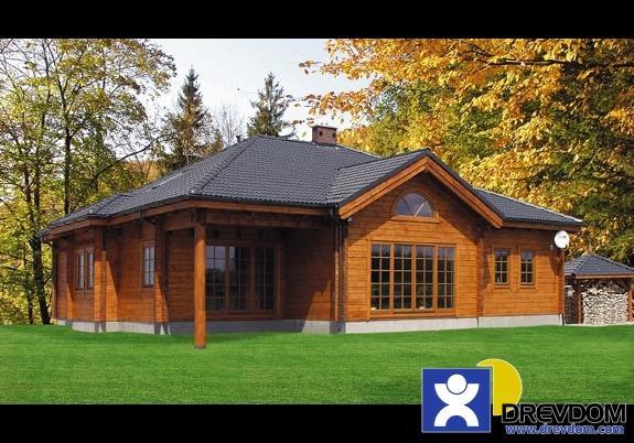 Hazte una casa de madera paperblog - Fabricantes de casas de madera ...