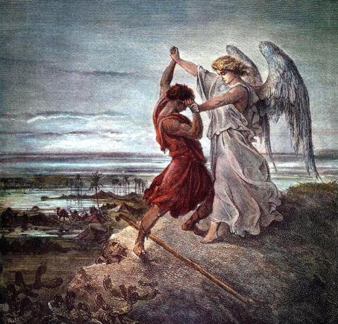 Artículo: El personaje de Jacob y su relación con el Jacob bíblico