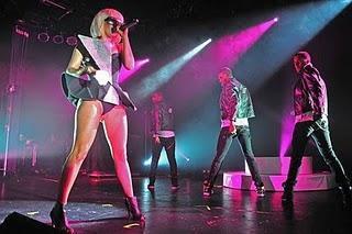 Ahora tú puedes ser estilista de Lady Gaga, sin salir de internet