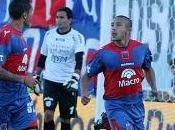 Resultados 13era fecha Clausura 2010