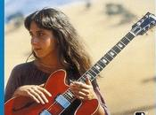 """""""Firefly"""" (1981) gran guitarrista Emily Reimler."""