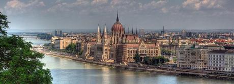 Visitar Budapest, 10 cosas que no hay que perderse
